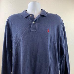 Polo by Ralph Lauren Men Polo Casual Shirt Sz L